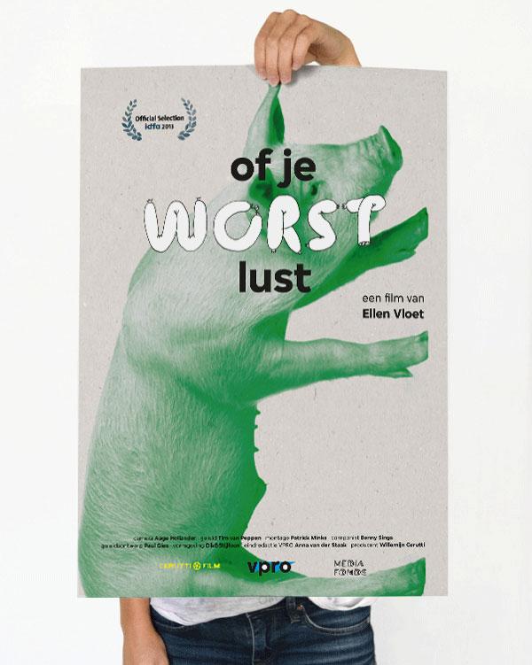 Dik_en_Stijlloos-of-je-worst-lust-poster_1